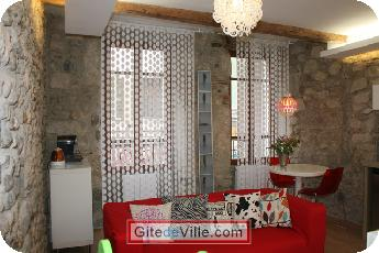 Self Catering Vacation Rental Annecy 20