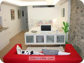 Self Catering Vacation Rental Annecy 12