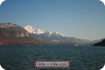 Self Catering Vacation Rental Annecy 15