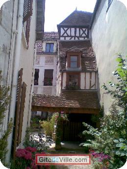 Gîte Auxerre 5