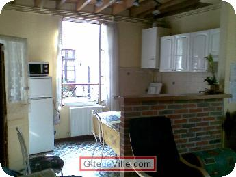 Self Catering Vacation Rental Auxerre 5