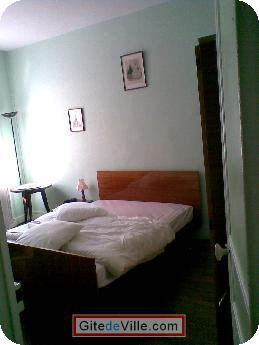 Self Catering Vacation Rental Auxerre 8