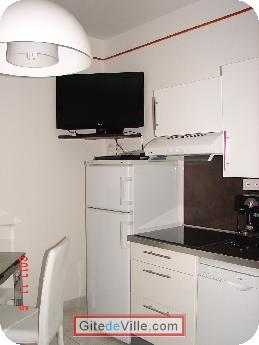 Self Catering Vacation Rental Toulouse 15