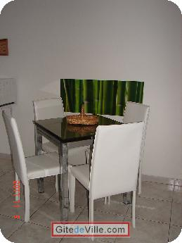Self Catering Vacation Rental Toulouse 18