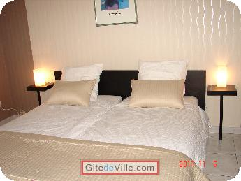 Self Catering Vacation Rental Toulouse 2
