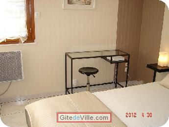 Self Catering Vacation Rental Toulouse 12
