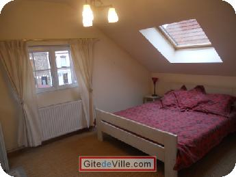 Self Catering Vacation Rental Le_Petit_Quevilly 9