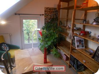 Self Catering Vacation Rental Le_Petit_Quevilly 2