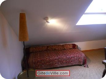Self Catering Vacation Rental Le_Petit_Quevilly 4
