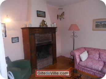 Self Catering Vacation Rental Le_Petit_Quevilly 5