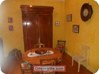 Self Catering Vacation Rental Le_Petit_Quevilly 8