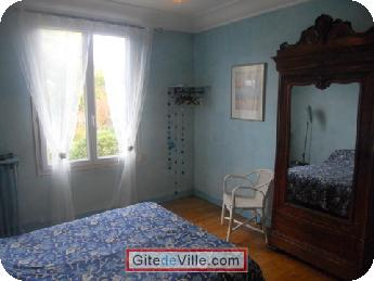Self Catering Vacation Rental Le_Petit_Quevilly 6
