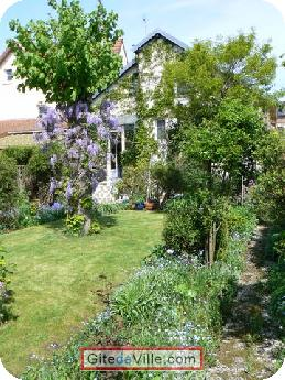 Self Catering Vacation Rental Le_Petit_Quevilly 7