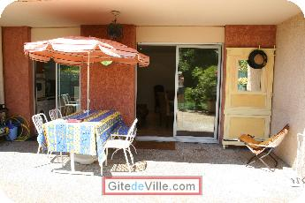 Self Catering Vacation Rental Nice 1