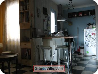 Self Catering Vacation Rental Reze 6