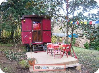 Self Catering Vacation Rental Chaponost 1