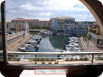 Self Catering Vacation Rental Sete 1