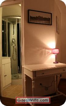 Vacation Rental (and B&B) Toulouse 4