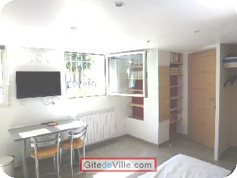 Vacation Rental (and B&B) Marseille 12