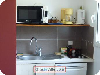 Self Catering Vacation Rental Marseille 3