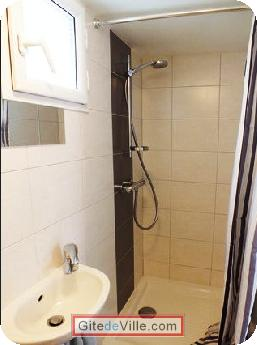 Self Catering Vacation Rental Marseille 14
