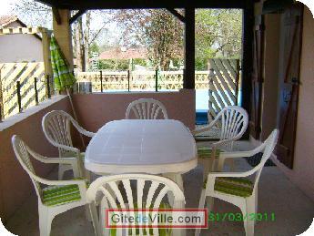 Self Catering Vacation Rental Sarlat_la_Caneda 8