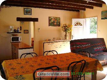 Self Catering Vacation Rental Sarlat_la_Caneda 8