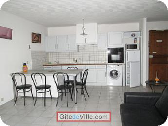 Self Catering Vacation Rental Corneilla_la_Riviere 9