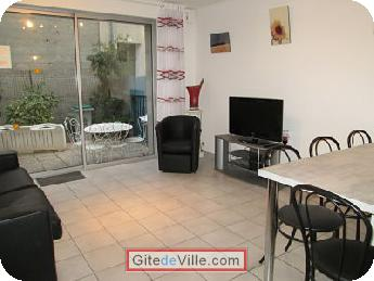 Self Catering Vacation Rental Corneilla_la_Riviere 4
