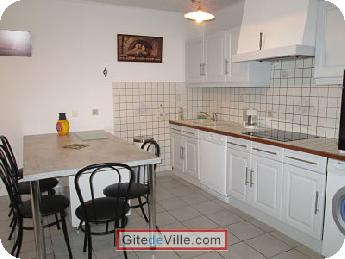 Self Catering Vacation Rental Corneilla_la_Riviere 1