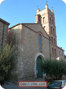 Gîte Corneilla_la_Riviere 2