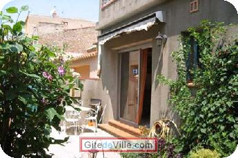 Self Catering Vacation Rental Corneilla_la_Riviere 3