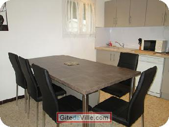 Self Catering Vacation Rental Sainte_Marie 1