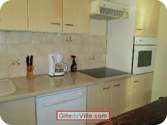 Self Catering Vacation Rental Sainte_Marie 6