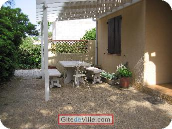 Self Catering Vacation Rental Sainte_Marie 4