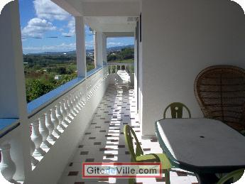 Self Catering Vacation Rental Ducos 4
