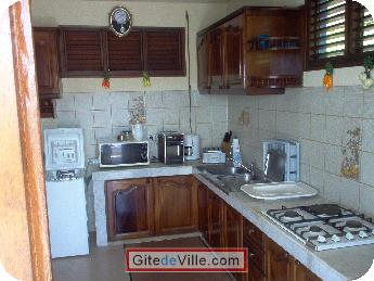 Self Catering Vacation Rental Ducos 1