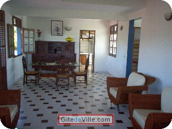 Self Catering Vacation Rental Ducos 2