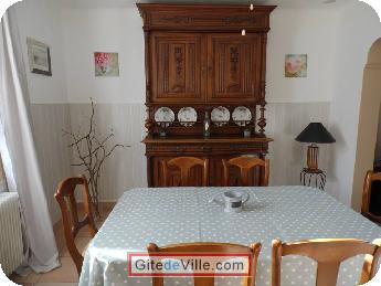 Gîte Carcassonne 2