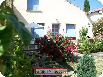 Gîte Carcassonne 6