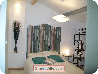 Self Catering Vacation Rental Carcassonne 7