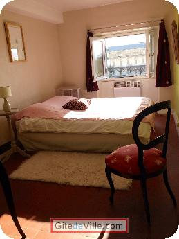 Self Catering Vacation Rental Chalon_sur_Saone 3