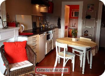 Self Catering Vacation Rental Chalon_sur_Saone 1