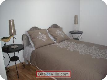 Self Catering Vacation Rental Reims 7