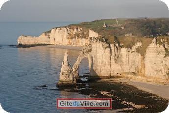 Gîte Saint_Pierre_en_Port 8