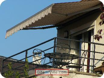 Self Catering Vacation Rental Colmar 5