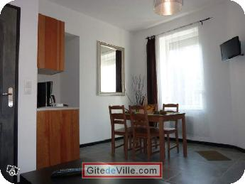Self Catering Vacation Rental Mons_en_Baroeul 2