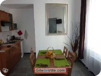Self Catering Vacation Rental Mons_en_Baroeul 1
