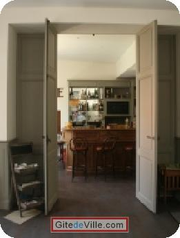 Bed and Breakfast Lyon 3