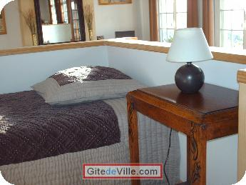 Self Catering Vacation Rental Le_Havre 7